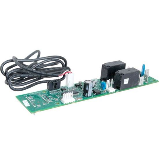 Picture of  Board,control for Silver King Part# 35896