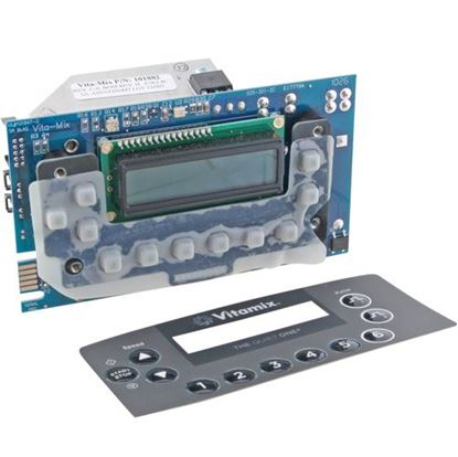 Picture of  Board,display (120v) for Vita-mix Part# 015290