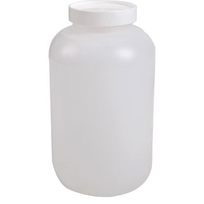 Picture of  Bottle,back-up for Carlisle Foodservice Part# PS80202