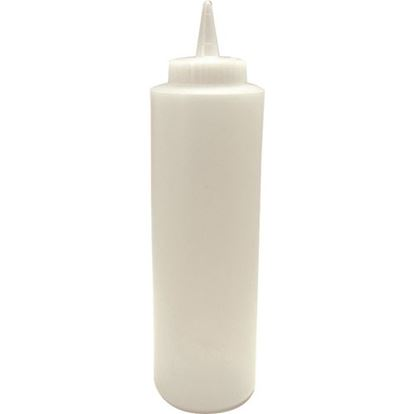 Picture of  Bottle,squeeze for Server Products Part# 86809