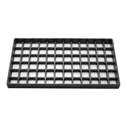 Picture of  Bottom Grate for American Range Part# 10455