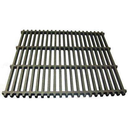 Picture of  Bottom Grate for Star Mfg Part# Y7140