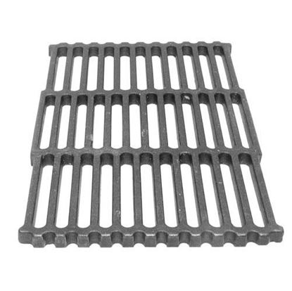 Picture of  Bottom Grate for Star Mfg Part# 2F-Z3078