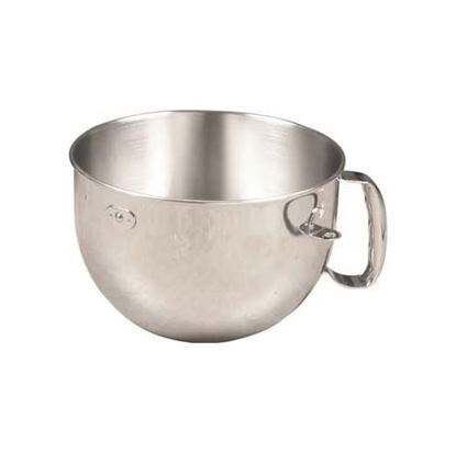 Picture of  Bowl (6 Qt,s/s) for Kitchen Aid Part# KN2B6PEH