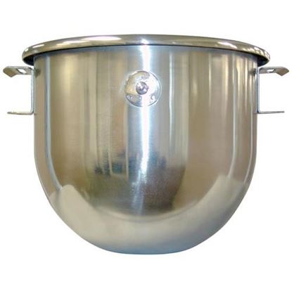 Picture of  Bowl, Mixing - 12 Quart for Hobart Part# 00-295643