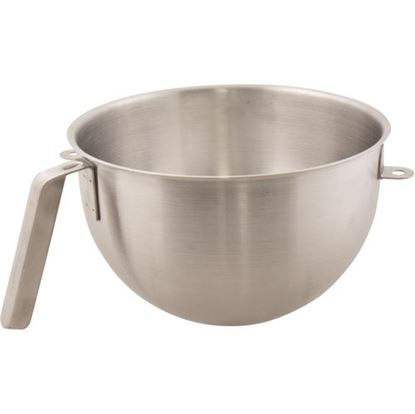 Picture of  Bowl,5qt for Kitchen Aid Part# KSMC5QBOWL