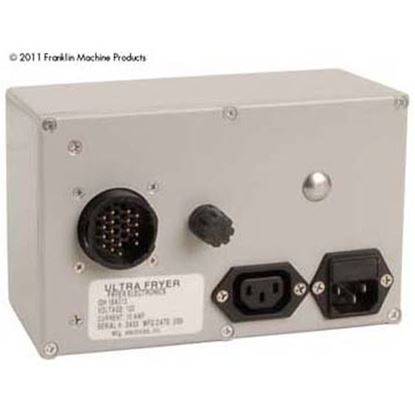 Picture of  Box,power Dist for Ultrafryer Part# 18A313