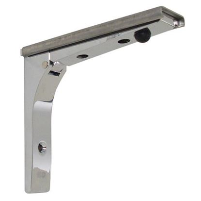 Picture of  Bracket Folding for Kason Part# 0109000004