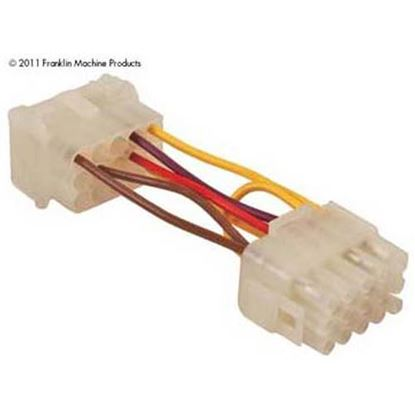 Picture of  Cable,converter for Ultrafryer Part# 22A383