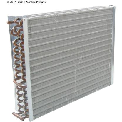 Picture of  Coil,condenser for Kolpak Part# 18829