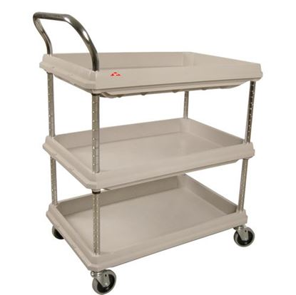 Picture of  Cart,utility for Intermetro Part# BC2030-3DG