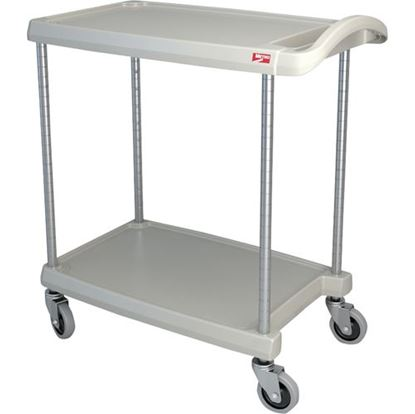 Picture of  Cart,utility for Intermetro Part# MY1627-24G