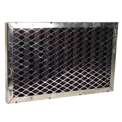 Picture of  Filter 16x25 Fla for Flame Gard Part# 101625
