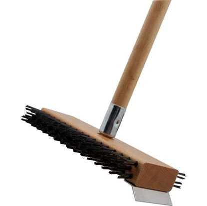 Picture of  Brush,grate for Bakers Pride Part# T5014V