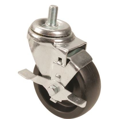 Picture of  Caster,stem for True Part# 830225