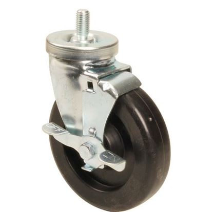 Picture of  Caster,stem for True Part# 830221