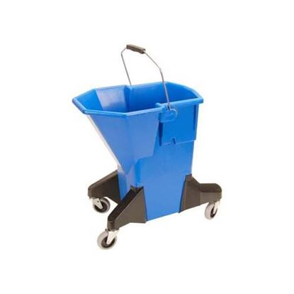Picture of  Bucket,mop (blue) for Lancaster Colony Part# 940916