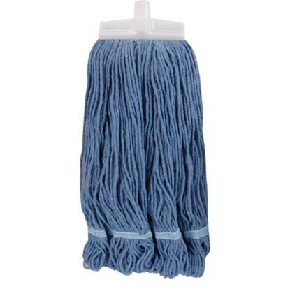 Picture of  Mop Head (blue) for Lancaster Colony Part# 3CS-L-BBBK