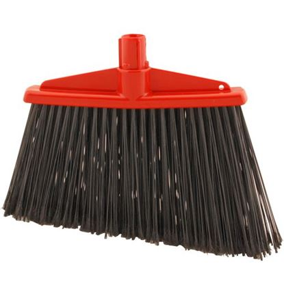 Picture of  Broom Head for Lancaster Colony Part# 940159FLGD