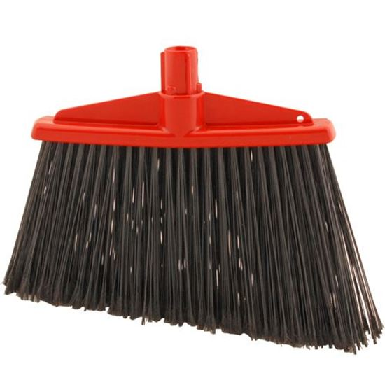 Picture of  Broom Head for Lancaster Colony Part# 940164-FLGD
