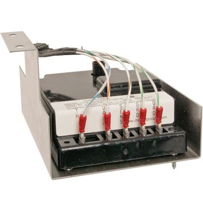 Picture of  Control,tri-spark for Lang Part# K9-60101-910