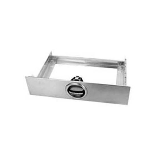Picture of  Carriage,drawer (assy) for Toastmaster Part# 3B82D0179