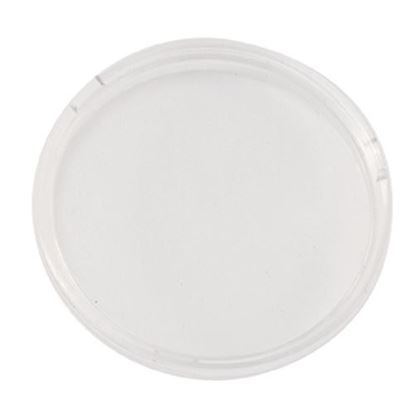 Picture of  Cover-lens For 81138 for FWE (Food Warming Eq) Part# TMTRLENS