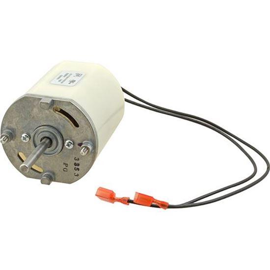 Picture of  Motor,whipper (120v) for Bunn Part# 28428-1000