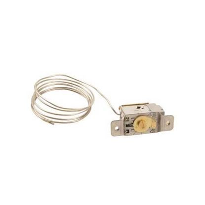 Picture of  Control,temperature for Continental Refrigeration Part# 4-749