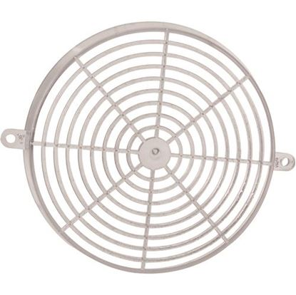 "Picture of  Guard,fan (6-7/8"") for Continental Refrigeration Part# 40622"