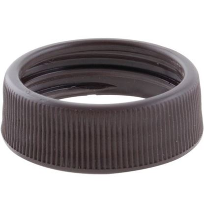 Picture of  Cap,38mm (plastic) for Server Products Part# 7517