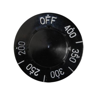 Picture of  Dial for DCS (Dynamic Cooking Systems) Part# 14213