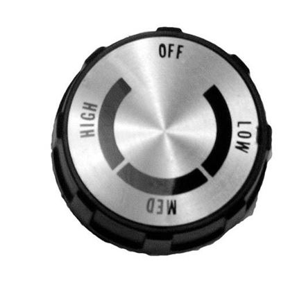 Picture of  Knob for Lang Part# Y9-70701-10