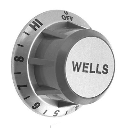 Picture of  Dial for Wells Part# 2R-30371