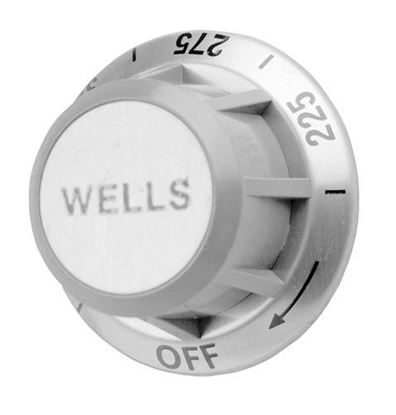 Picture of  Dial for Wells Part# 2R-30179