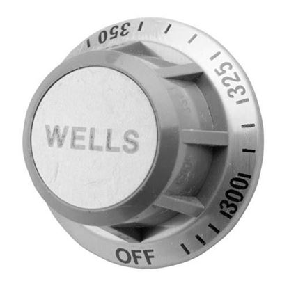 Picture of  Dial for Wells Part# 2R-35511