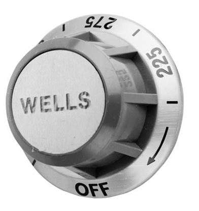 Picture of  Dial for Wells Part# 2R-34066