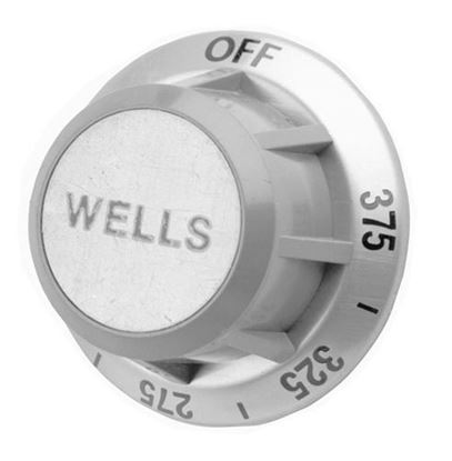 Picture of  Dial for Wells Part# 2R30178