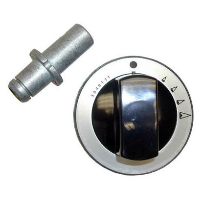 Picture of  Knob for Garland Part# 2193493
