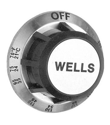 Picture of  Dial for Wells Part# 2R-35972
