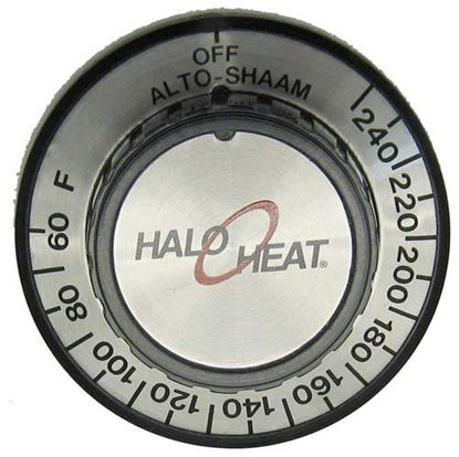 Picture of  Dial for Alto Shaam Part# KN-3491
