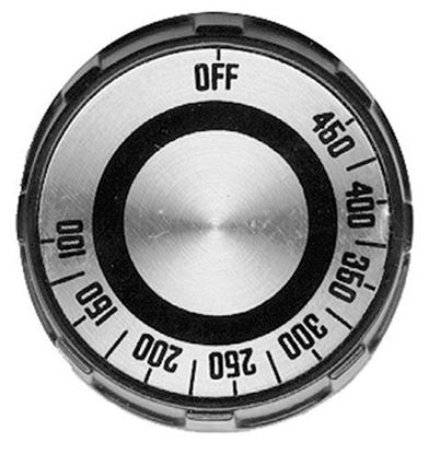 Picture of  Dial for Lang Part# Y9-70701-16
