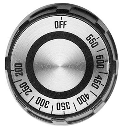 Picture of  Dial for Lang Part# 70701-12