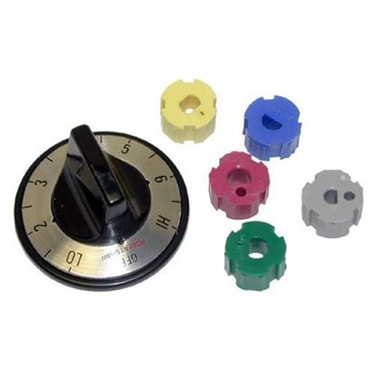 Picture of  Dial Kit for Ember Glo Part# 844515