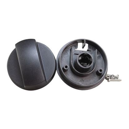 Picture of  Knob Replacement Kit for Alto Shaam Part# 5007610
