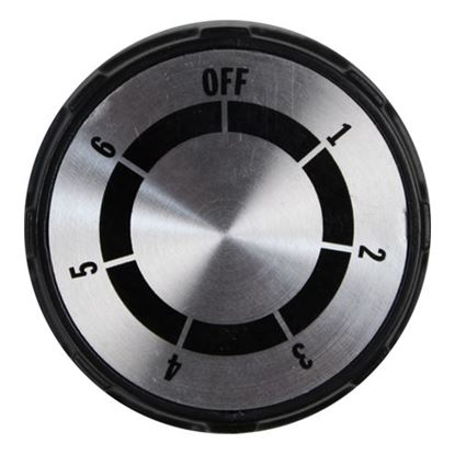 Picture of  Knob Assembly for Star Mfg Part# P9-70701-41