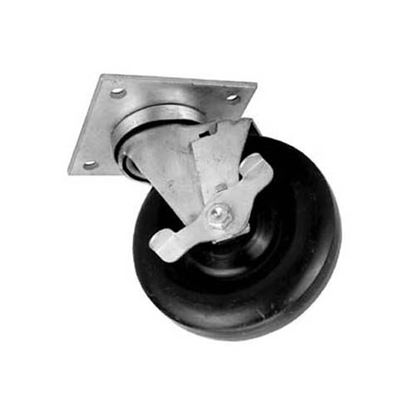 Picture of  Caster,swivel for Victory Part# 50096001