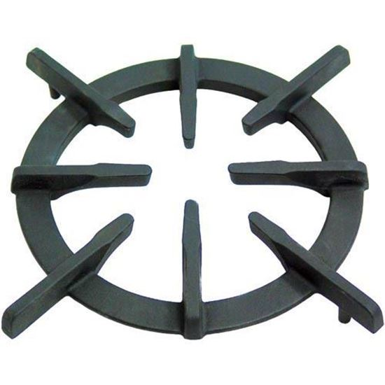 Spider Grate for Southbend Part# 1160162 - Restaurant Equipment Parts