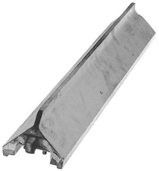 Radiant for Vulcan Hart Part# 00-410602-00001 -  Restaurant Equipment Parts