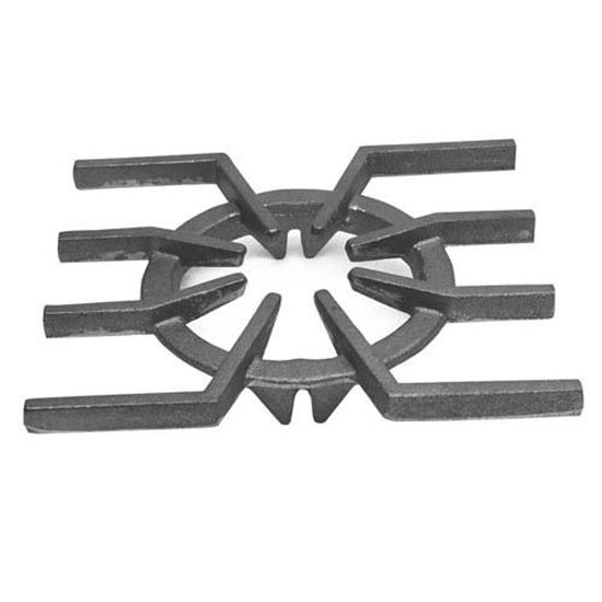 Picture of  Spider Grate for Jade Range Part# 100118000